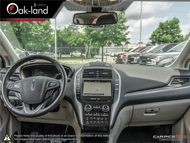 2019 Lincoln MKC Reserve (Stk: A3148) in Oakville - Image 24 of 26