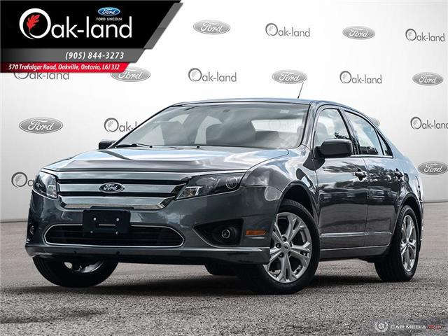 2012 Ford Fusion SE (Stk: 9M056A) in Oakville - Image 1 of 19