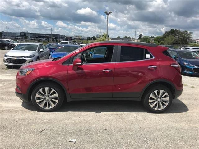 2019 Buick Encore Preferred (Stk: B863878) in Newmarket - Image 2 of 22