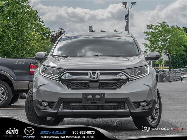 2018 Honda CR-V EX-L (Stk: P4512) in Mississauga - Image 2 of 27
