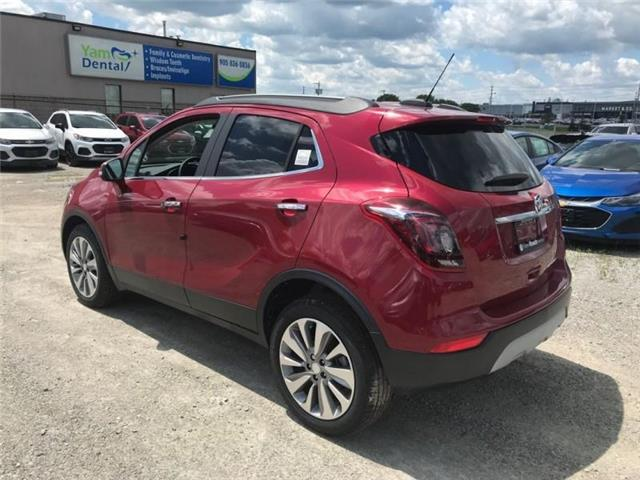 2019 Buick Encore Preferred (Stk: B863878) in Newmarket - Image 3 of 22