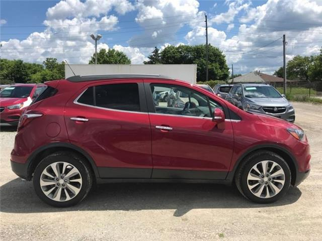 2019 Buick Encore Preferred (Stk: B863878) in Newmarket - Image 6 of 22