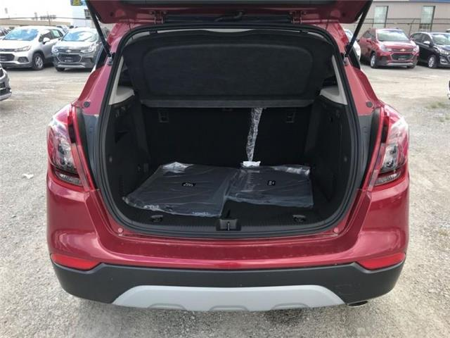 2019 Buick Encore Preferred (Stk: B863878) in Newmarket - Image 10 of 22