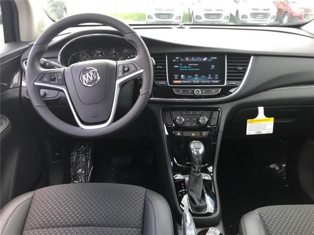 2019 Buick Encore Preferred (Stk: B863878) in Newmarket - Image 12 of 22