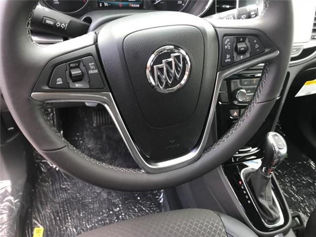 2019 Buick Encore Preferred (Stk: B863878) in Newmarket - Image 15 of 22