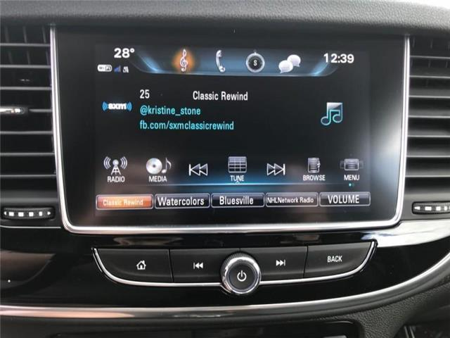2019 Buick Encore Preferred (Stk: B863878) in Newmarket - Image 18 of 22