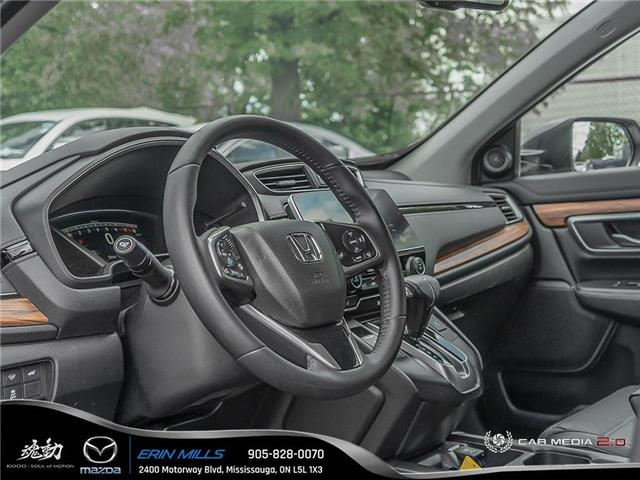 2018 Honda CR-V EX-L (Stk: P4512) in Mississauga - Image 13 of 27
