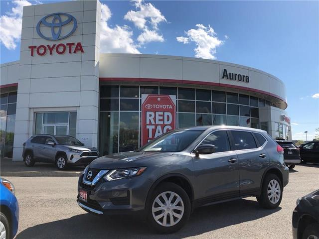 2017 Nissan Rogue  (Stk: 306331) in Aurora - Image 1 of 22