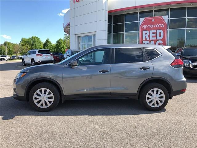 2017 Nissan Rogue  (Stk: 306331) in Aurora - Image 2 of 22