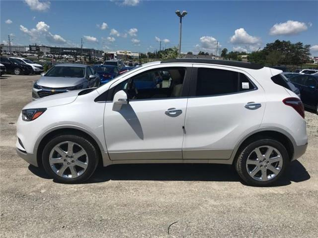2019 Buick Encore Essence (Stk: B867215) in Newmarket - Image 2 of 22