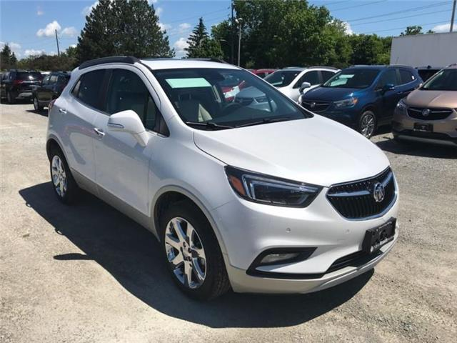 2019 Buick Encore Essence (Stk: B867215) in Newmarket - Image 7 of 22