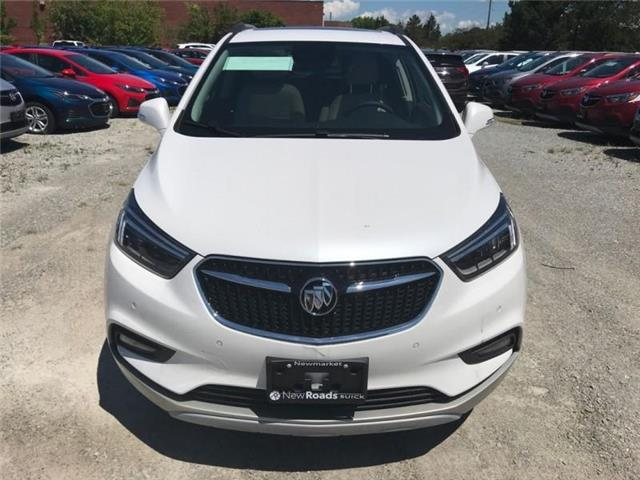 2019 Buick Encore Essence (Stk: B867215) in Newmarket - Image 8 of 22
