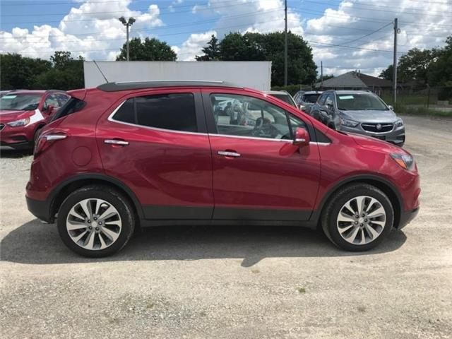 2019 Buick Encore Preferred (Stk: B885377) in Newmarket - Image 6 of 22