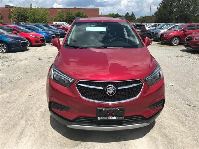 2019 Buick Encore Preferred (Stk: B885377) in Newmarket - Image 8 of 22