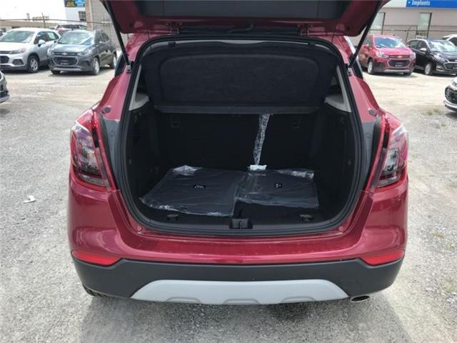 2019 Buick Encore Preferred (Stk: B885377) in Newmarket - Image 10 of 22