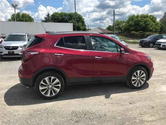 2019 Buick Encore Preferred (Stk: B881945) in Newmarket - Image 6 of 23