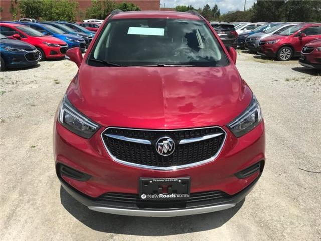 2019 Buick Encore Preferred (Stk: B881945) in Newmarket - Image 8 of 23