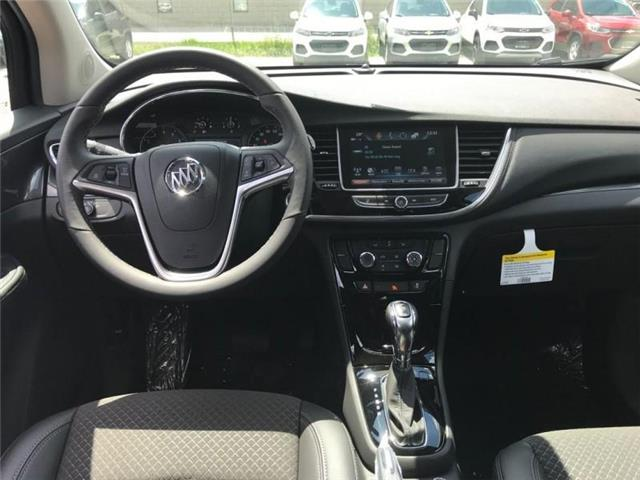 2019 Buick Encore Preferred (Stk: B881945) in Newmarket - Image 12 of 23