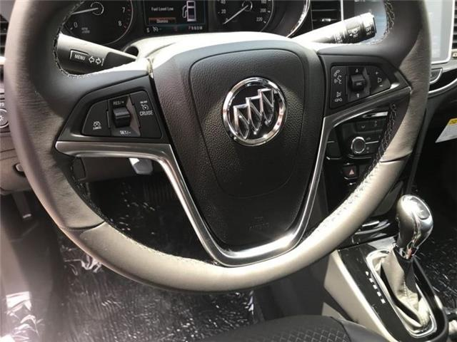 2019 Buick Encore Preferred (Stk: B881945) in Newmarket - Image 15 of 23