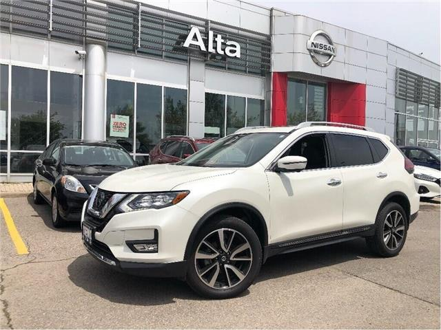 2019 Nissan Rogue  (Stk: Y19R013D) in Woodbridge - Image 1 of 19