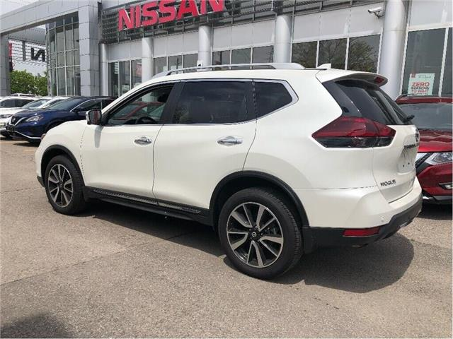 2019 Nissan Rogue  (Stk: Y19R013D) in Woodbridge - Image 3 of 19