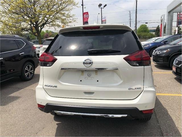 2019 Nissan Rogue  (Stk: Y19R013D) in Woodbridge - Image 5 of 19