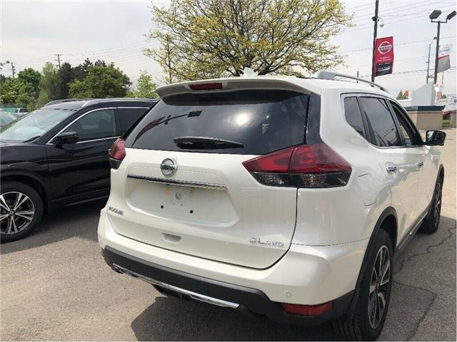 2019 Nissan Rogue  (Stk: Y19R013D) in Woodbridge - Image 6 of 19