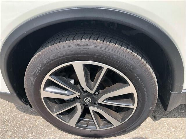 2019 Nissan Rogue  (Stk: Y19R013D) in Woodbridge - Image 9 of 19