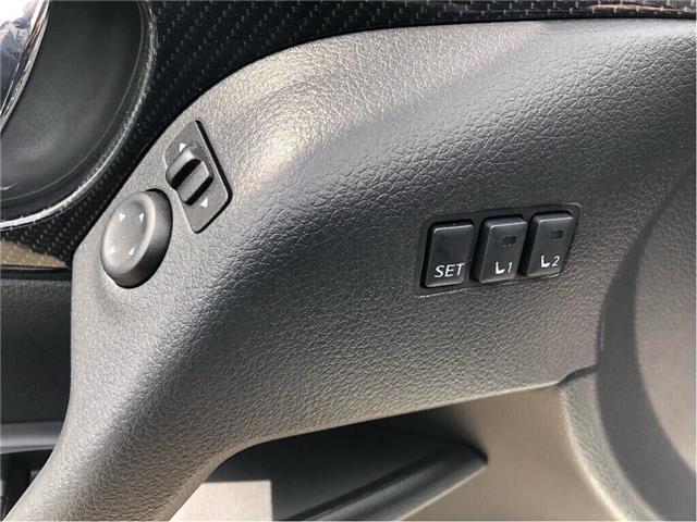 2019 Nissan Rogue  (Stk: Y19R013D) in Woodbridge - Image 10 of 19