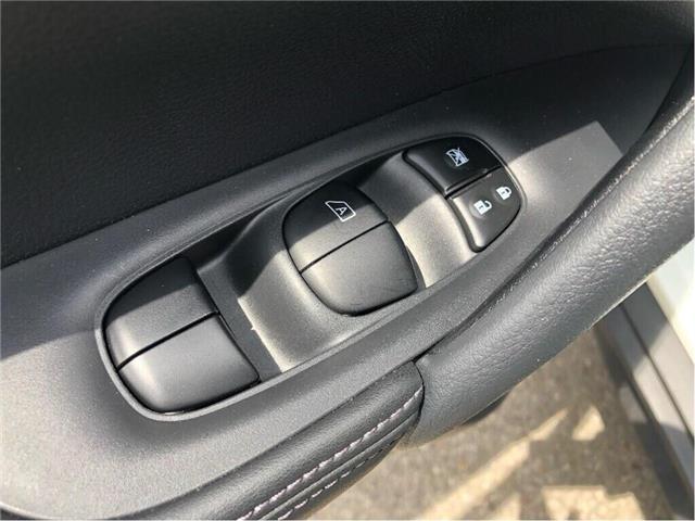 2019 Nissan Rogue  (Stk: Y19R013D) in Woodbridge - Image 11 of 19