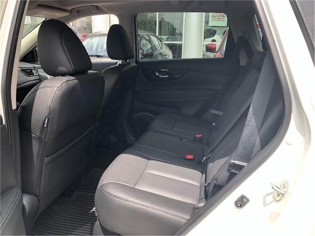 2019 Nissan Rogue  (Stk: Y19R013D) in Woodbridge - Image 14 of 19