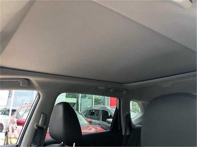 2019 Nissan Rogue  (Stk: Y19R013D) in Woodbridge - Image 15 of 19