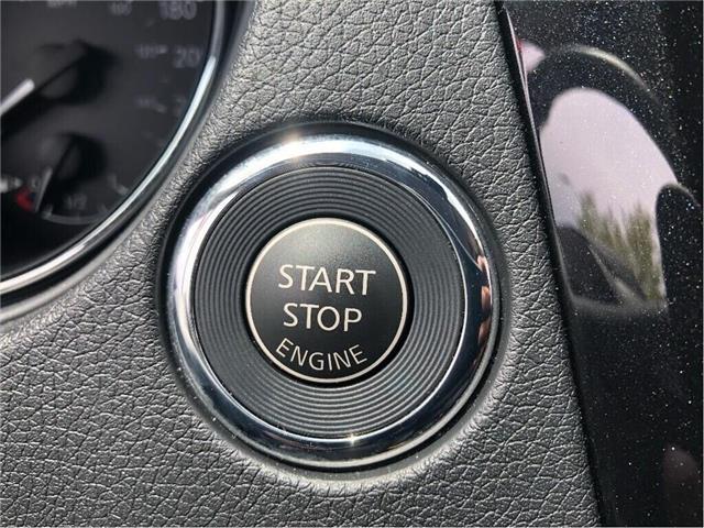 2019 Nissan Rogue  (Stk: Y19R013D) in Woodbridge - Image 18 of 19