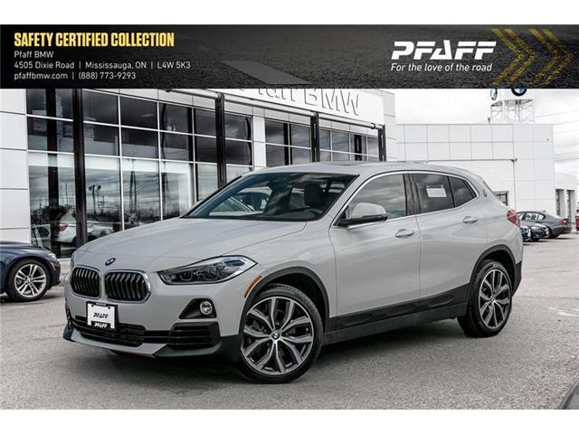 2018 BMW X2 xDrive28i (Stk: U5497) in Mississauga - Image 1 of 22
