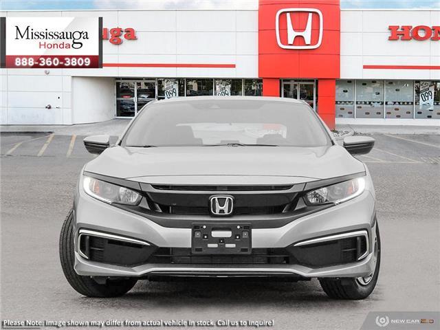 2019 Honda Civic LX (Stk: 326593) in Mississauga - Image 2 of 23