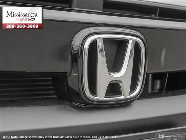 2019 Honda Civic LX (Stk: 326593) in Mississauga - Image 9 of 23