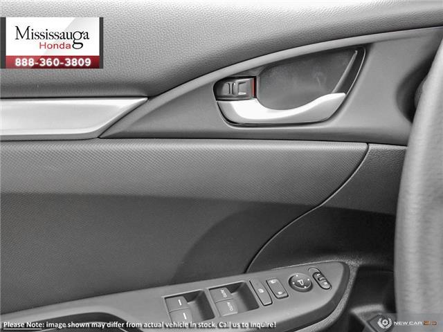2019 Honda Civic LX (Stk: 326593) in Mississauga - Image 16 of 23