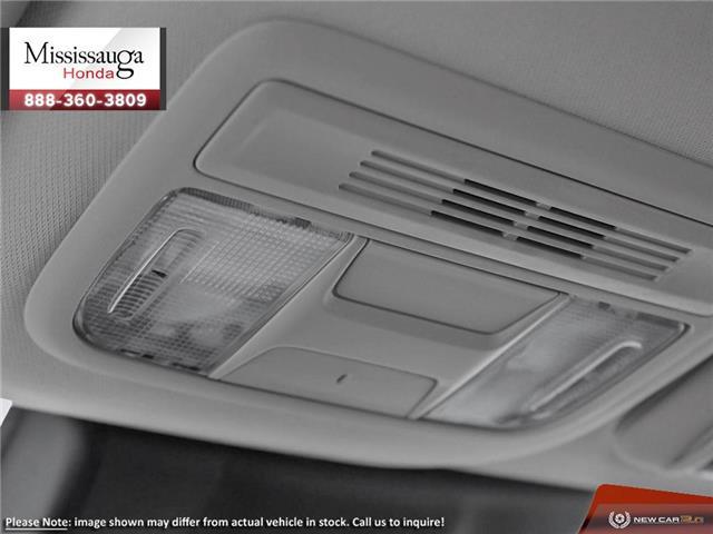 2019 Honda Civic LX (Stk: 326593) in Mississauga - Image 19 of 23