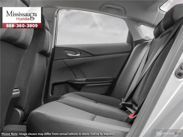 2019 Honda Civic LX (Stk: 326593) in Mississauga - Image 21 of 23