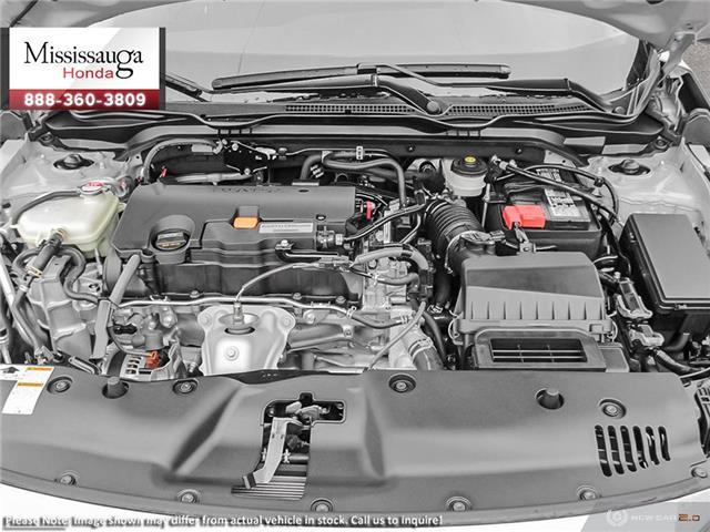 2019 Honda Civic LX (Stk: 326590) in Mississauga - Image 6 of 23