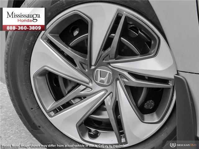 2019 Honda Civic LX (Stk: 326590) in Mississauga - Image 8 of 23