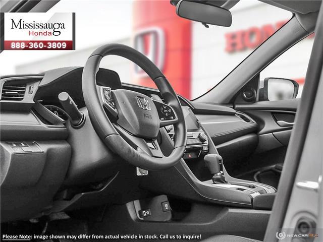 2019 Honda Civic LX (Stk: 326590) in Mississauga - Image 12 of 23