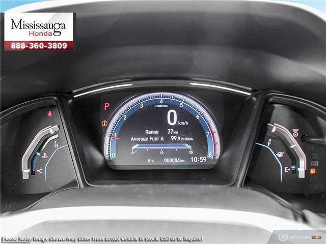 2019 Honda Civic LX (Stk: 326590) in Mississauga - Image 14 of 23