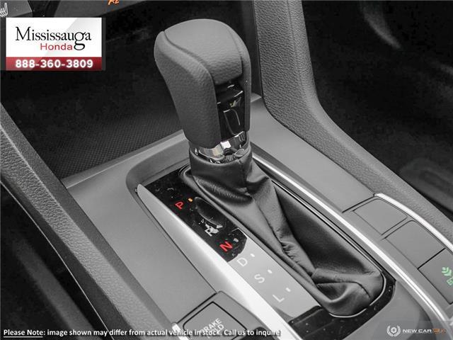 2019 Honda Civic LX (Stk: 326590) in Mississauga - Image 17 of 23