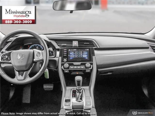 2019 Honda Civic LX (Stk: 326590) in Mississauga - Image 22 of 23