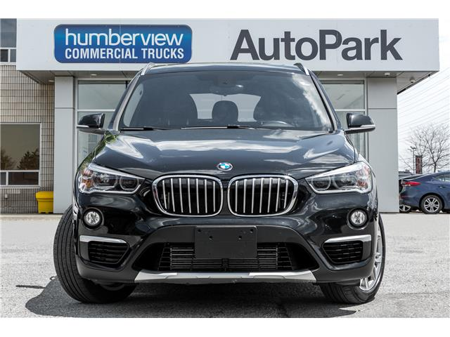 2017 BMW X1 xDrive28i (Stk: APR3521) in Mississauga - Image 2 of 20