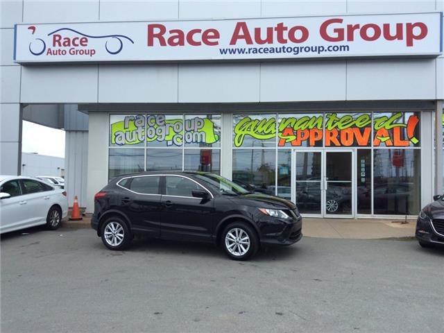 2019 Nissan Qashqai S (Stk: 16720) in Dartmouth - Image 1 of 22