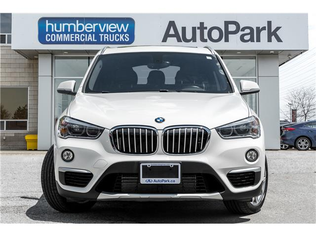 2017 BMW X1 xDrive28i (Stk: APR3540) in Mississauga - Image 2 of 21