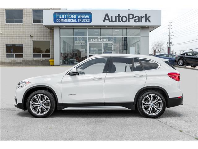 2017 BMW X1 xDrive28i (Stk: APR3540) in Mississauga - Image 3 of 21