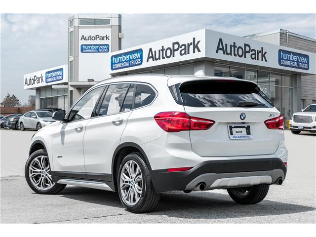 2017 BMW X1 xDrive28i (Stk: APR3540) in Mississauga - Image 4 of 21